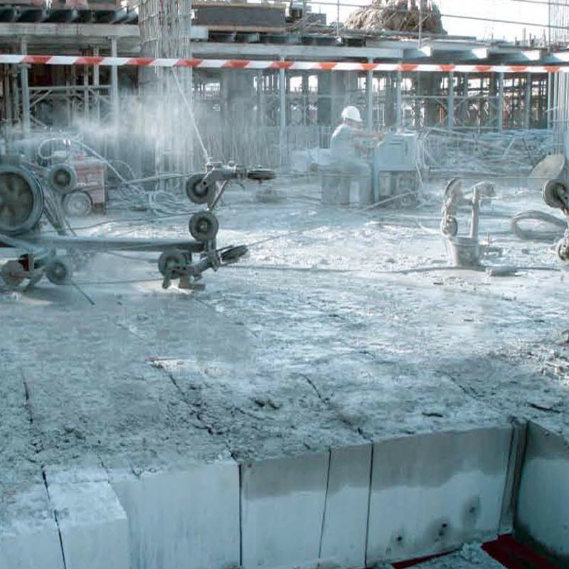 Felix Group - Your concrete specialist in Doha - Qatar
